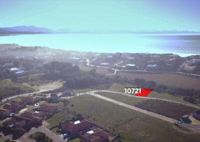 ERF 10721 - horizon