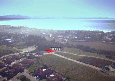 ERF 10727 - horizon